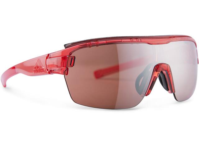 adidas Zonyk Aero Pro coral shiny LST